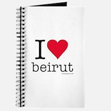 iluvbeirut/lebanon Journal