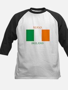 Sligo Ireland Kids Baseball Jersey