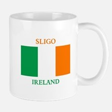 Sligo Ireland Mug