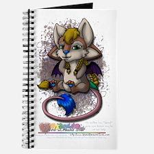 Cute Fennec Journal