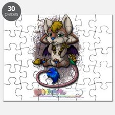 Cute Mira Puzzle
