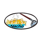 Nacho Hoe Patches
