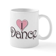 I Dance Mug