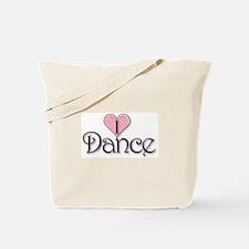 I Dance Tote Bag