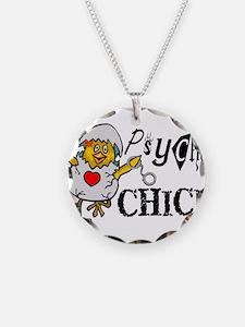Psycho Chick Necklace
