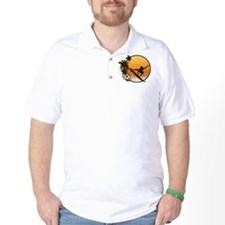 Tropics Surf T-Shirt