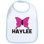 Butterfly - Haylee Bib