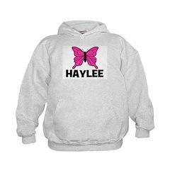 Butterfly - Haylee Hoodie