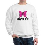 Butterfly - Haylee Sweatshirt
