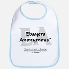 Ebayers Anonymous Bib