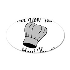 How You Cook Wall Decal