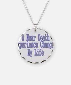Near Death Experience Necklace