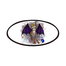 Semiramis - WDi Mascot Patches