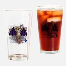 Semiramis - WDi Mascot Drinking Glass