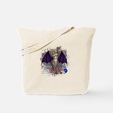 Semiramis - WDi Mascot Tote Bag