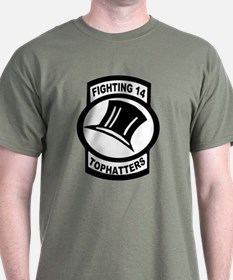 VFA 14 Tophatters T-Shirt