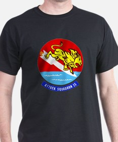 Attack Squadron 15 Valions T-Shirt