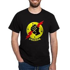 VFA 25 Black Maces T-Shirt