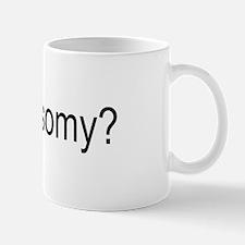 got trisomy? Mug
