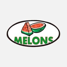 Dyslexic Melons Patches