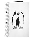 Multilingual Penguins Journal