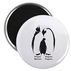 Multilingual Penguins 2.25