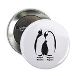 Multilingual Penguins Button