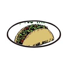 Taco Lot Patches