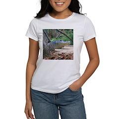 crocodile 2 Women's T-Shirt