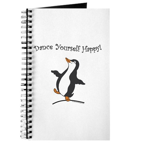 Dancing Penguin Journal