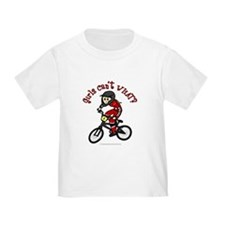 Light Red BMX T