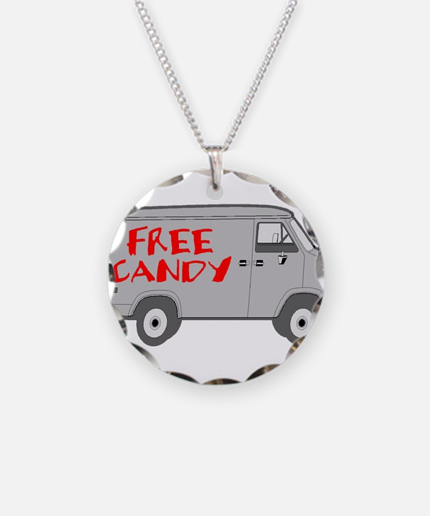 Free Candy Necklace
