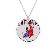 Flight Risk Necklace