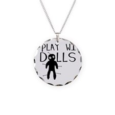 Play With Dolls Necklace