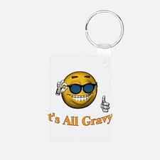 All Gravy Keychains