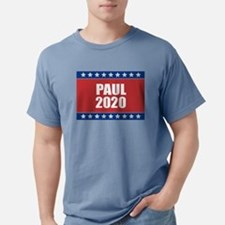 Cute Ron paul is my president Mens Comfort Colors Shirt