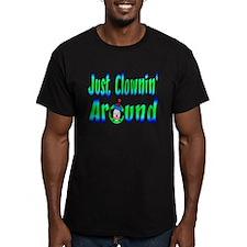 Clownin Around T