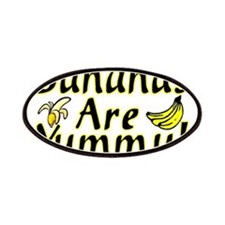 Bananas Patches