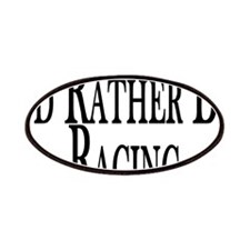 Rather Be Racing Patches
