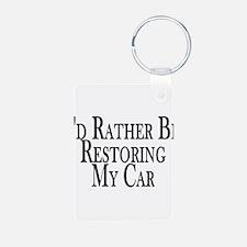 Rather Restore Car Keychains