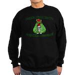 Guard Presents Sweatshirt (dark)