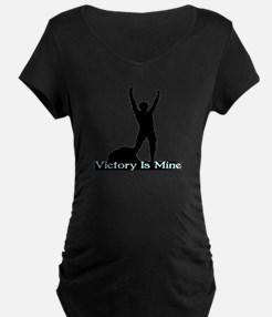 Victory Is Mine T-Shirt