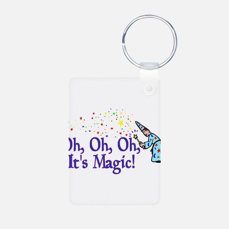 It's Magic Keychains