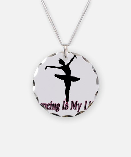 Dancing Life Necklace