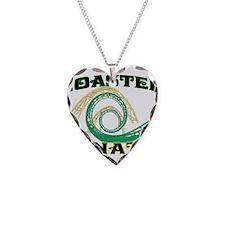 Coaster Fanatic Necklace