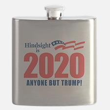 Hindsight 2020 Flask