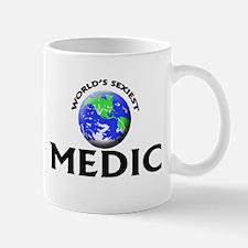 World's Sexiest Medic Mug