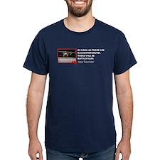 As long as... T-Shirt