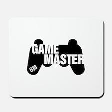 Game Master Mousepad