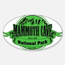 mammoth cave 2 Stickers